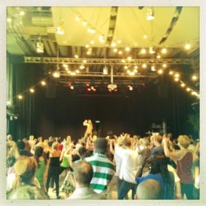 ADS' Workshop på Stockholms Kuturfestival 2013Kulturhuset -Lava